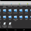 Nexus 710Apps ESTotal Commander